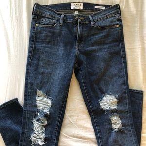 Frame Denim Jeans - Frame denim jeans